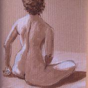 Académie Lyonnaise de peinture, Académie Lyonnaise de peinture, callamard anne-marie