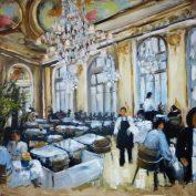 Académie Lyonnaise de peinture, Académie Lyonnaise de peinture, milsant nicole