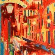 Académie Lyonnaise de peinture, Académie Lyonnaise de peinture, reverchon lena