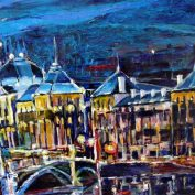 Académie Lyonnaise de peinture, Académie Lyonnaise de peinture, leclercq claude
