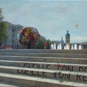 Académie Lyonnaise de peinture, Académie Lyonnaise de peinture, borro michel