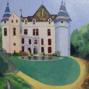 Académie Lyonnaise de peinture, Académie Lyonnaise de peinture, lancelon jacques