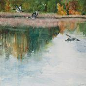 Académie Lyonnaise de peinture, Académie Lyonnaise de peinture, pellegri juliette