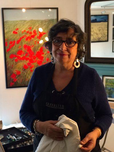 Tiollier Agnès