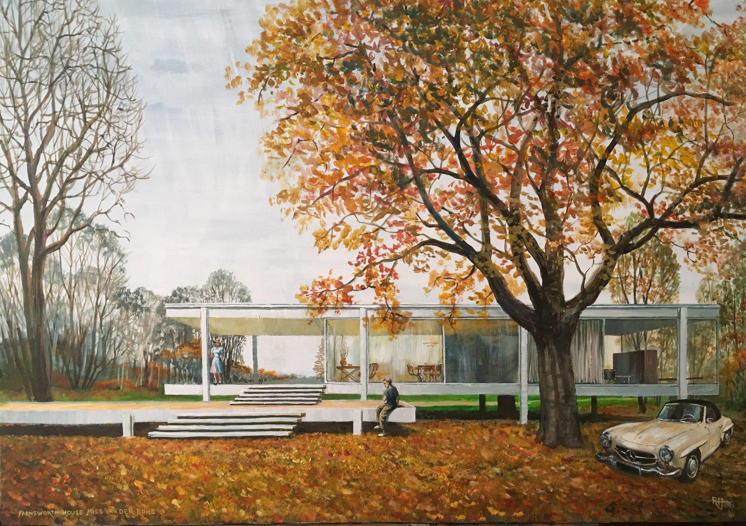 Académie Lyonnaise de peinture, Académie Lyonnaise de peinture, HARLAND Richard