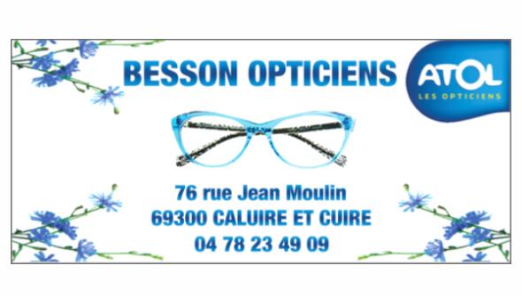 Besson Opticiens
