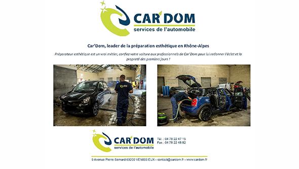 CAR DOM