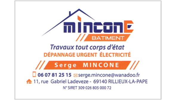 Mincone