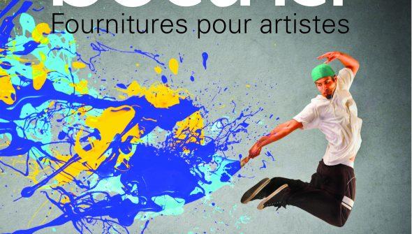BOESNER Fournitures pour artistes